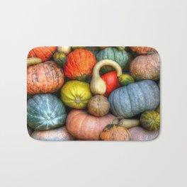 Fall crop Bath Mat