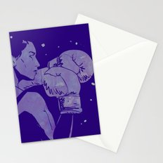 Boxing Club 2 Stationery Cards