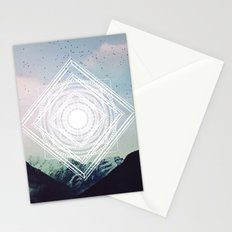 Forma 01 Stationery Cards