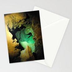 The Boskov Dolomite Caves Stationery Cards