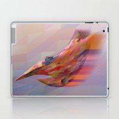 Sweet Hummingbird of Paradox Laptop & iPad Skin