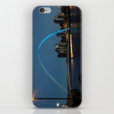 Millennium Bridge iPhone & iPod Skin