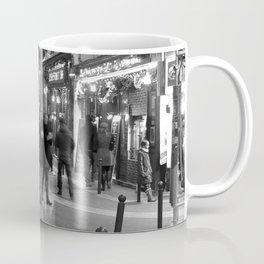 Latin Quarter, Paris Coffee Mug