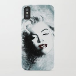Ohh Marilyn! iPhone Case