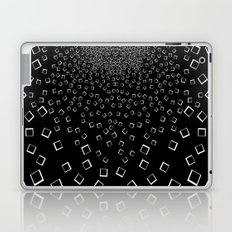 Dark Tido Laptop & iPad Skin