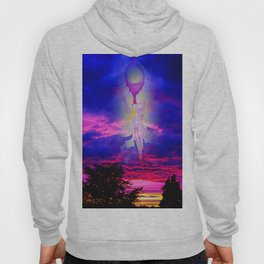 Heavenly apparition Hoody