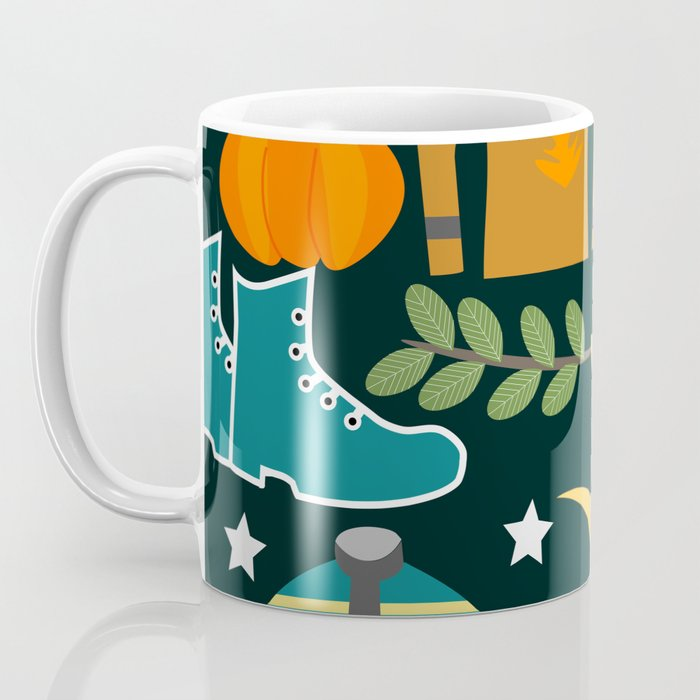 Autumn clothing Coffee Mug