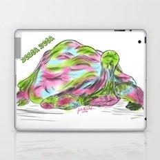 Delta Zeta Pearl Laptop & iPad Skin