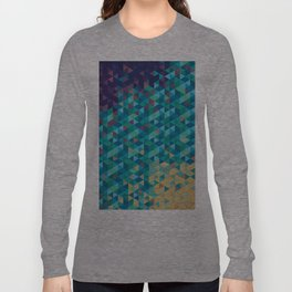 Tri Hard Long Sleeve T-shirt