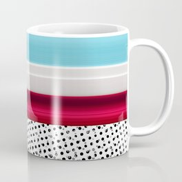 stripes 236 A Coffee Mug