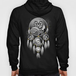 Bring the Nightmare Hoody