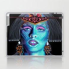 ::Goddess of Orient:: Laptop & iPad Skin