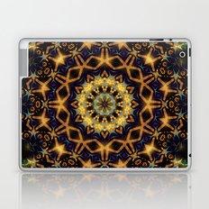 Tribal Energy Batik Mandala  Laptop & iPad Skin