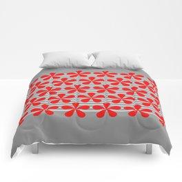 crvena Comforters