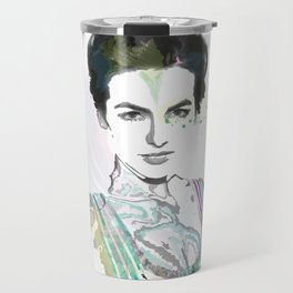 Camilla Belle Travel Mug