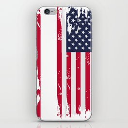 State Of New Hampshire Gift & Souvenir Product iPhone Skin