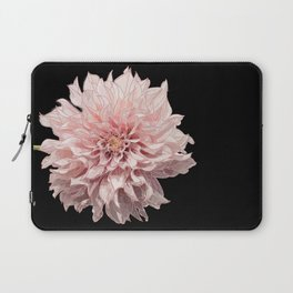 Pink Daliah Laptop Sleeve