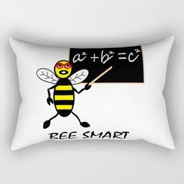 BEE SMART Rectangular Pillow