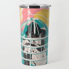 beauty standard Travel Mug