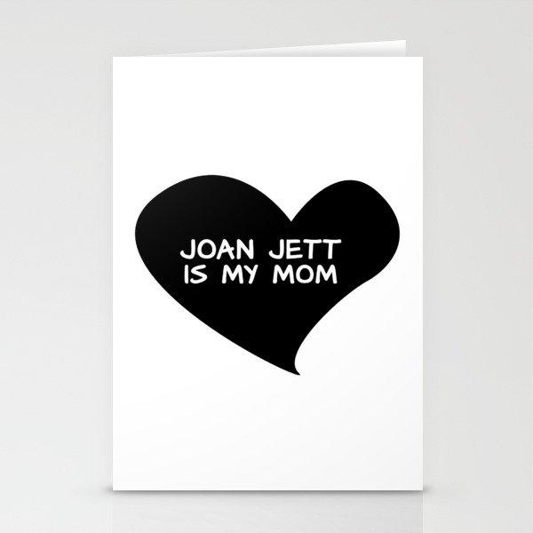 Loving Joan Stationery Cards