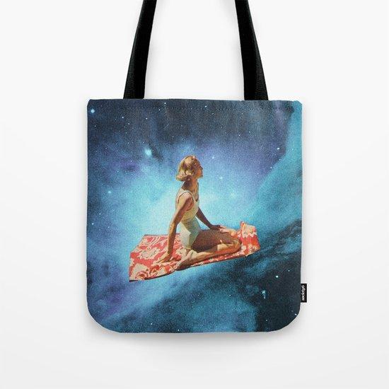 Special ride Tote Bag