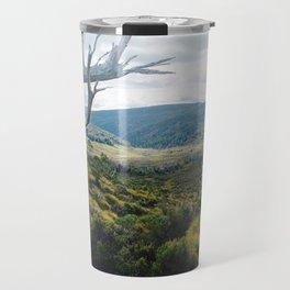 Cradle Mountain Boardwalk Travel Mug