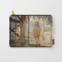 Lisa Marie Basile, No. 81 Carry-All Pouch
