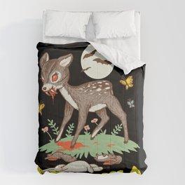 Deercula Comforters
