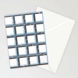 Broken Logic Stationery Cards