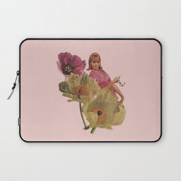 Buy Yourself Flowers Laptop Sleeve