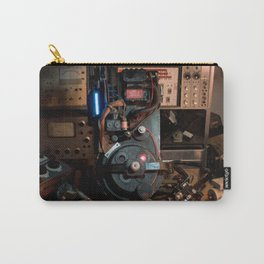 """Ghostbusters - """"Workbench"""" 2  Carry-All Pouch"""