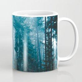 Hard roads ahead Coffee Mug