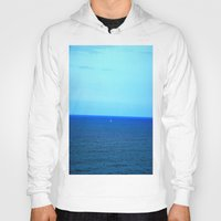 boat Hoodies featuring Boat ▲ by B.▲M.