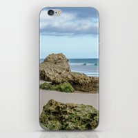 portugal iPhone & iPod Skins featuring ALGARVE PORTUGAL by Sébastien BOUVIER