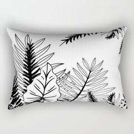 Botanical 001 Rectangular Pillow