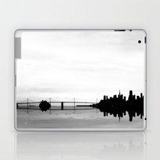 San Francisco Bay Bridge Laptop & iPad Skin