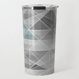 Pinestripe Travel Mug