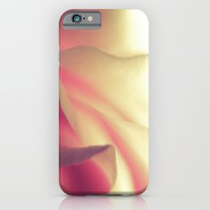 I Must Have Flowers, Always And Always Slim Case iPhone 6s