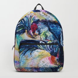 Party party party Backpack