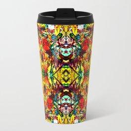 PATTERN-432 Travel Mug