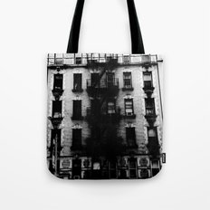 Positively 8th Avenue Tote Bag