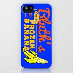 Bluth's Frozen Banana iPhone SE Slim Case