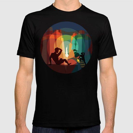 DuBois T-shirt