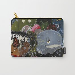 Those Were The Days Carry-All Pouch