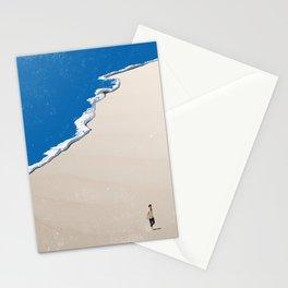 Beach 8 Stationery Cards