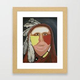 ARTMAYO Framed Art Print