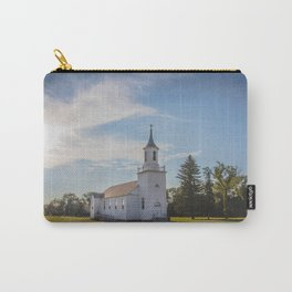 Trinity Lutheran Church 2 Carry-All Pouch