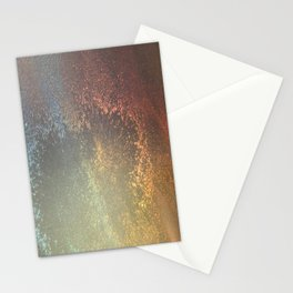 Rainbow 1 Stationery Cards