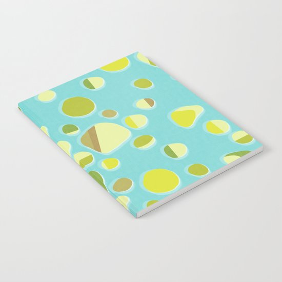 retro islands Notebook