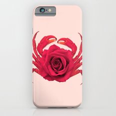 ROSE CRAB Slim Case iPhone 6s